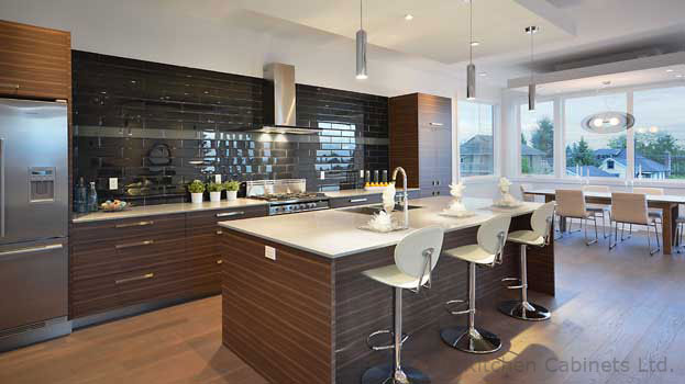 Stylish Functionality kitchen