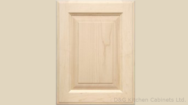 Raised-Panel Doors