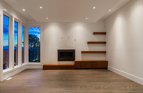 Entertainment Unit Installation Services in Surrey | Veneer TV Unit ...